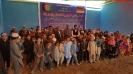 Bau einer Schule im Raum Kunduz 2017